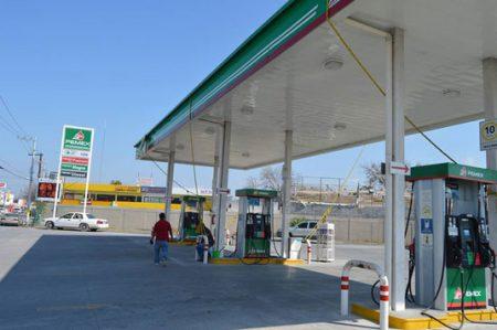 Ofertan concesiones en internet gasolineros de Reynosa
