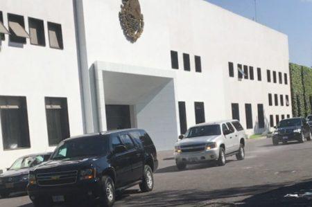 Se retiran Tillerson y Kelly tras reunión con Peña