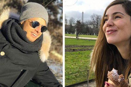 Camila Sodi y 'Chicharito' guardan silencio sobre su posible relación