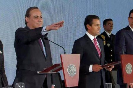 Compromete CCE inversión por 3.5 billones de pesos en 2017
