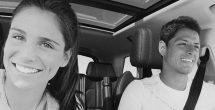 Lucía Villalón y 'Chicharito', romance sin final feliz