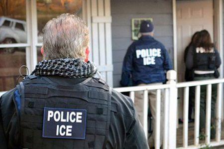 Donald Trump endurece control migratorio en Estados Unidos