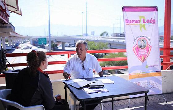 Invitan a inscribirse al Colegio de Bachilleres Militarizado 'General Mariano Escobedo' - Hora Cero Web