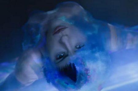 Publican nuevo tráiler de 'Ghost in the Shell' con Scarlett Johansson