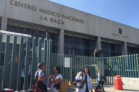 Instalarán módulo de vigilancia permanente en el Hospital La Raza