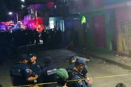 Vecinos linchan en Monterrey a presunto violador