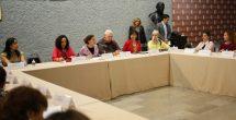 Realiza mesa de trabajo Comisión de Igualdad y Género