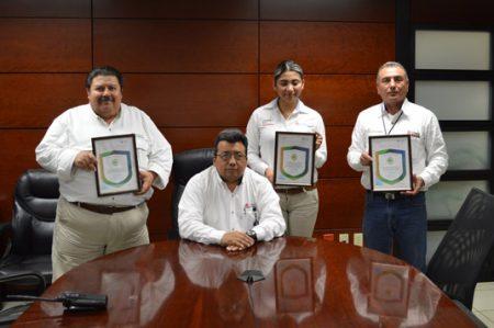 Petróleos Mexicanos opera de forma segura su sistema de ductos
