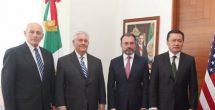 No habrá deportaciones masivas a México: John Kelly