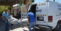 Un llantero de la tercera edad fue encontrado muerto en la Pedro J. Méndez