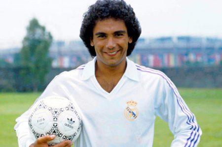 A 40 años del primer gol de Hugo Sánchez en su carrera