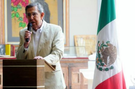 A finales de año, un particular ocupará lugar de Pemex: Cárdenas