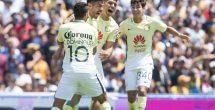 América festeja en Twitter victoria ante Pumas