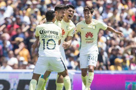 América y Pachuca lucharán por boleto a la Liguilla