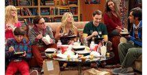 'The Big Bang Theory' tendrá 2 temporadas más