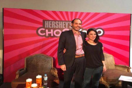 De 120 países, Hershey obtiene su mayor rentabilidad de México