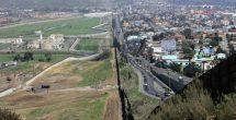 Iglesia: Mexicanos que busquen construir muro son traidores