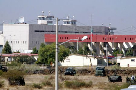 Huelga de hambre en Puente Grande; internos denuncian maltrato