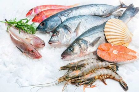 Lo que hay que saber de pescados y mariscos