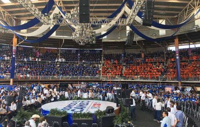 Guillermo Anaya será el próximo gobernador de Coahuila: Ricardo Anaya
