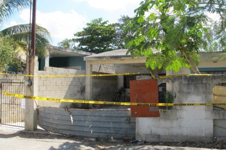 Muere bebé a consecuencia de golpiza en Yucatán