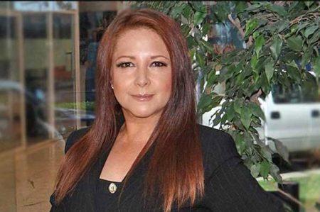 Muere la actriz Abril Campillo