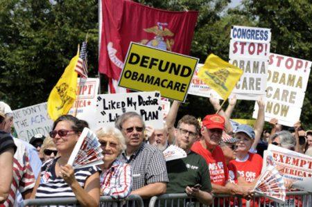 Revelan plan para sustituir Obamacare
