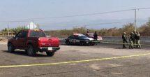Reportan hallazgo de 2 cuerpos desmembrados en Parácuaro, Michoacán