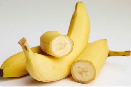 Seis cosas que cura el plátano