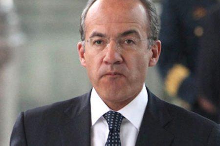 Unidad en el PAN, definirá estrategia rumbo al 2018, dice Calderón