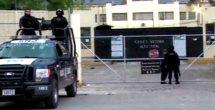 Recapturan a dos reos más del penal de Ciudad Victoria