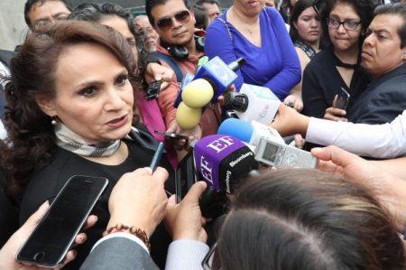 Elección de Morón, ilegal: Padierna