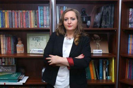 Designan a Adriana Konzevik coordinadora de Difusión del INAH