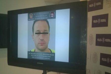 Interpol detiene a argentino que quemó a su ex suegra en Naucalpan