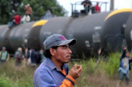 Senadora pide a México respeto a DH de migrantes centroamericanos