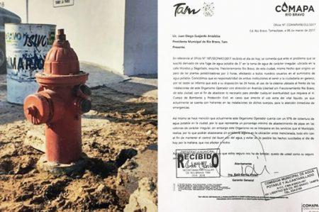 Juan Diego acusa al gobernador de Tamaulipas