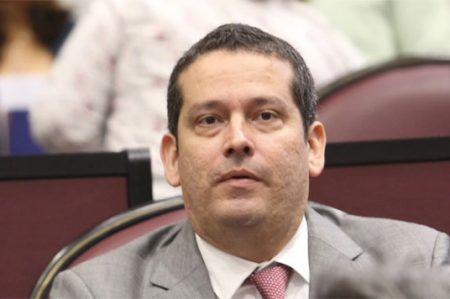 El ex subsecretario de Finanzas de Duarte de Ochoa transfiere 350 MDP a Estados Unidos