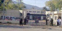 Funcionarios del Penal de Victoria apoyaron fuga de reos; piden aprehenderlos