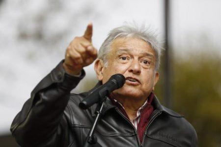 AMLO acusa a Yunes y Osorio Chong de difundir video de Eva Cadena