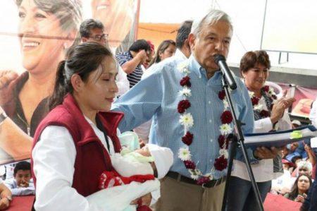 AMLO envía carta a Peña Nieto con expediente contra Yunes