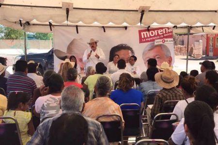 Apoyará Guadiana al campo de Coahuila