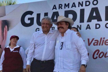 Castigará Guadiana a hermanos Moreira
