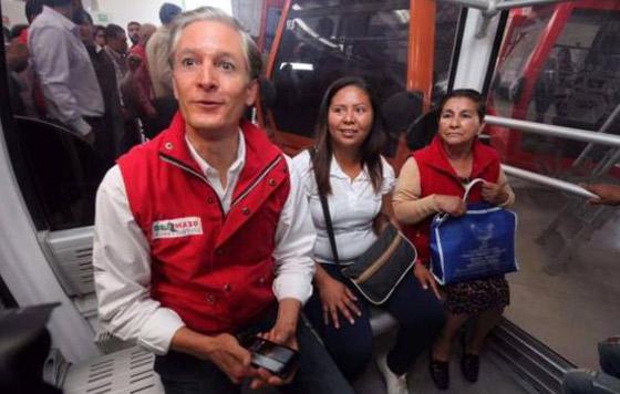 Duarte, en Guatemala desde noviembre: PGR