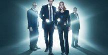 La serie 'The X-Files' tendrá nuevos episodios