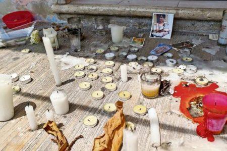Oran amigos por Cinthia, asesinada en Playa del Carmen