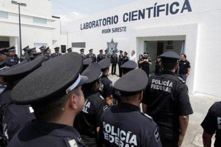 PF contará con laboratorio para identificar cuerpos en Veracruz