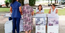 Se disputan 5 millones de electores en Veracruz