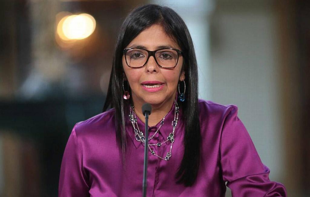 Venezuela entregó solicitud formal para salir de la OEA
