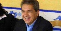 Confirma juez arresto carcelario de Yarrington Ruvalcaba