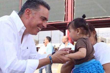 Promete Anaya apoyos a madres solteras en Coahuila